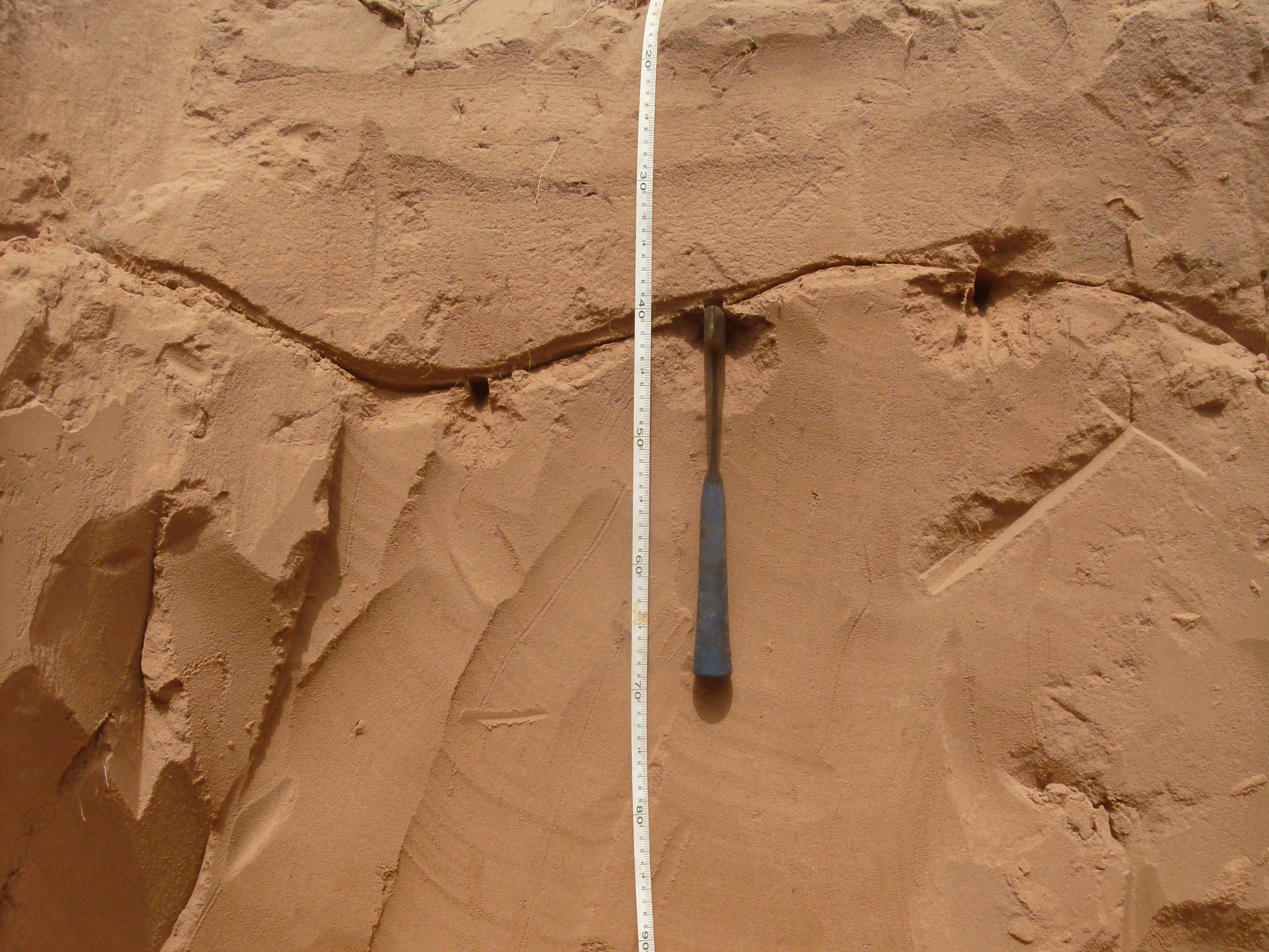 Les types de sols au Sénégal